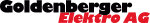 Goldenberger Elektro AG Logo