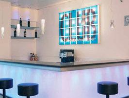 Limit – Licht und Design – Wohnlicht-Ausstellung Goldenberger Elektro AG