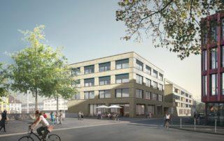 Referenz-Projekt: ARCMALA-Haus Lenzburg